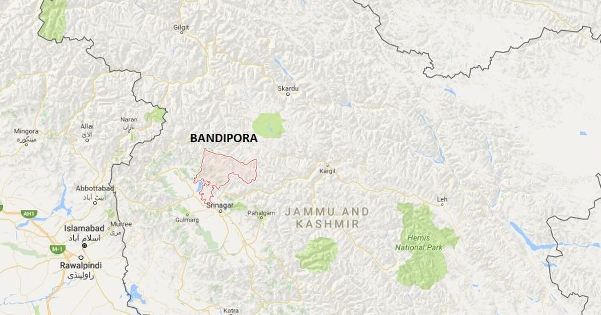 Jammu and Kashmir: One killed, another injured in an avalanche in Bandipora district