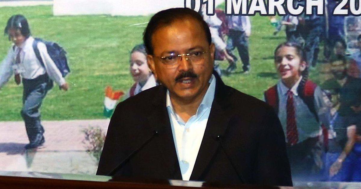 Situation along Indo-China border 'sensitive', may escalate, says minister Subhash Bhamre