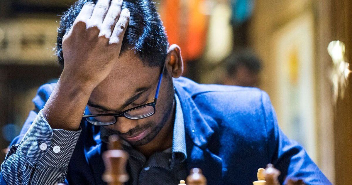 Chess: India's SP Sethuraman finishes second in Aeroflot Open