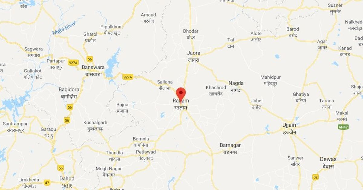 Madhya Pradesh: 4-year-old dies as lack of ambulance forces parents to take her to hospital on bike