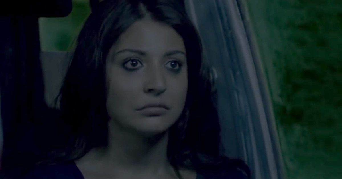 'Pari' film review: Plenty of scares but not enough of a story