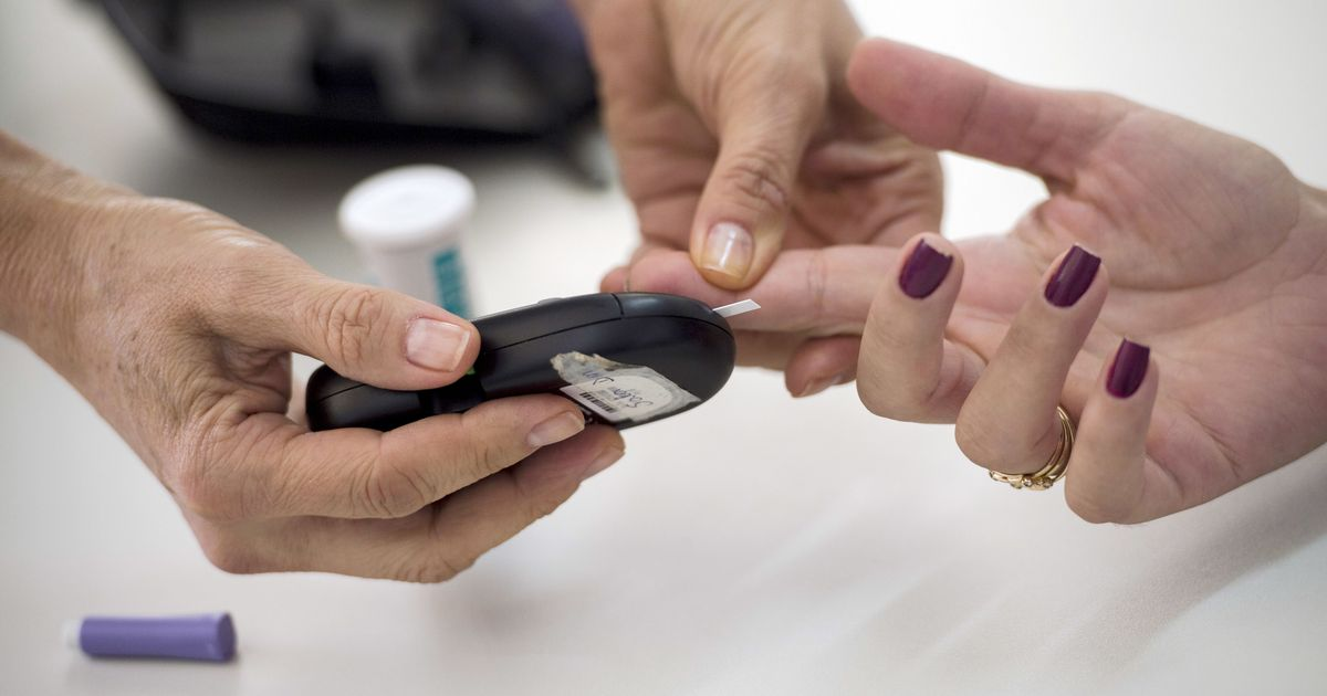 There may be five types of diabetes that need different forms of treatment, suggests Lancet study