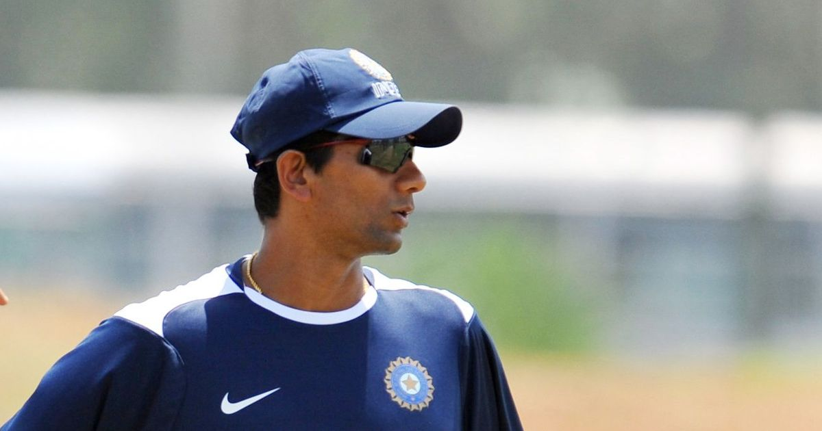 Venkatesh Prasad resigns as chairman of India's Junior national selection committee