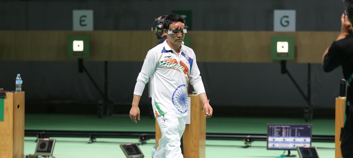 Jitu Rai, Mehuli Ghosh aim for medals as ISSF World Cup season gets underway in Mexico