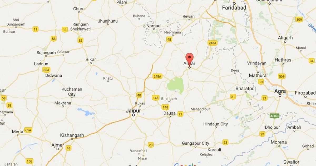 Rajasthan: Dalit teen beaten to death while celebrating Holi in Alwar district
