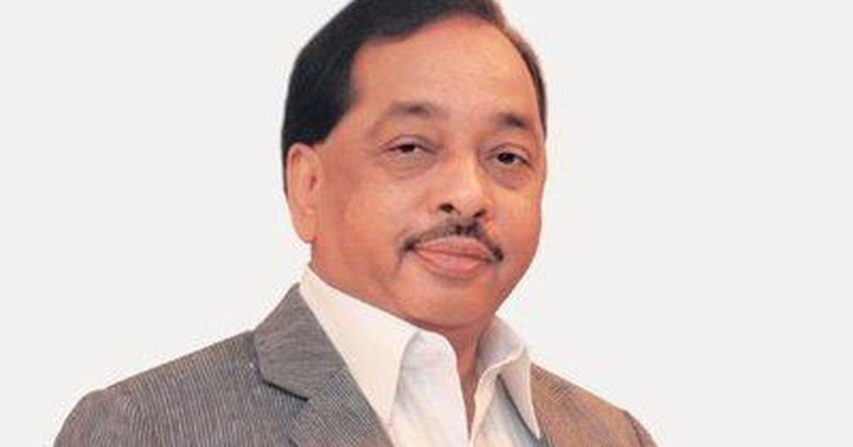 BJP offers Rajya Sabha seat, instead of Cabinet position, to former Maharashtra CM Narayan Rane