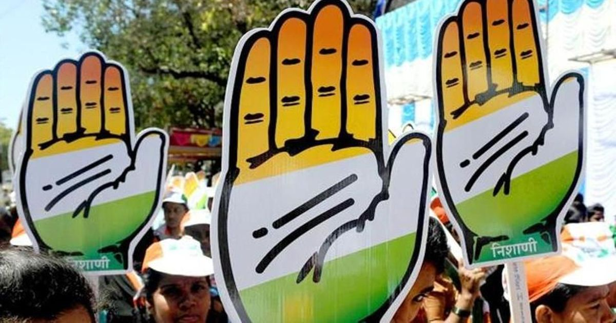 Tripura Assembly elections: Congress vote share nosedives, BJP increases base immensely