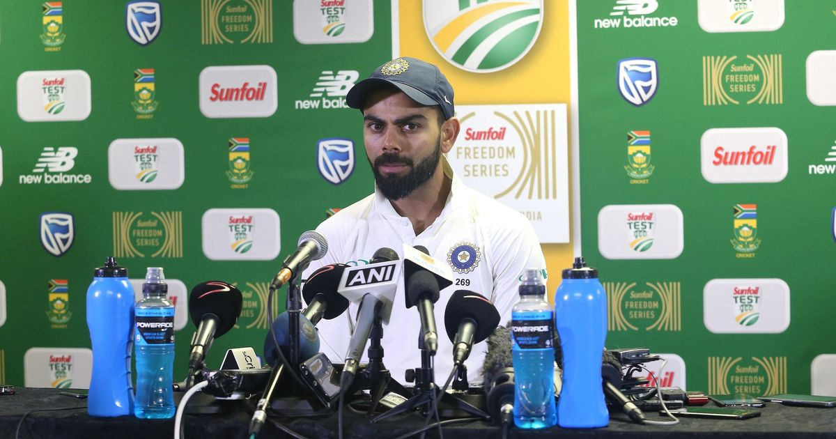 Not on talking terms: The uncomfortable break-up between the Indian cricket team and the media