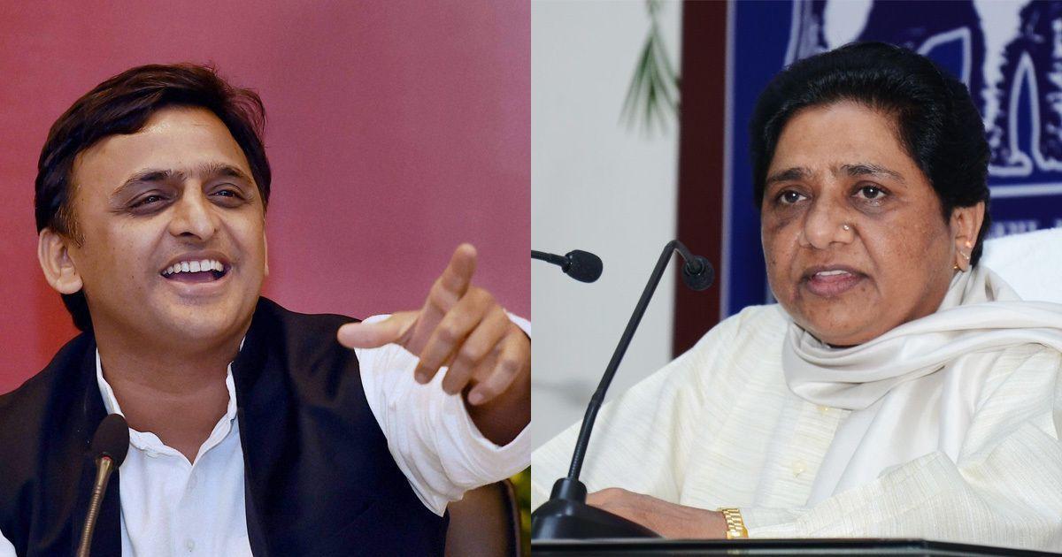 UP: Bahujan Samaj Party to support Samajwadi Party candidates in Gorakhpur, Phulpur bye-polls