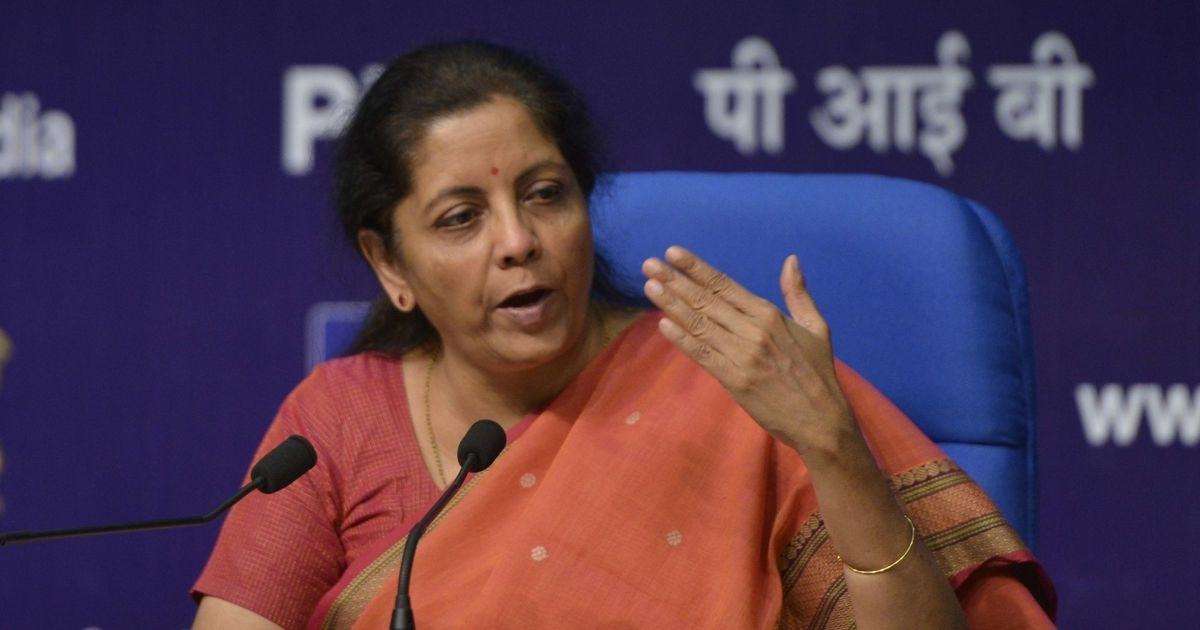 'Do not compare Rafale aircraft deal to Bofors pay-off scam,' says Nirmala Sitharaman