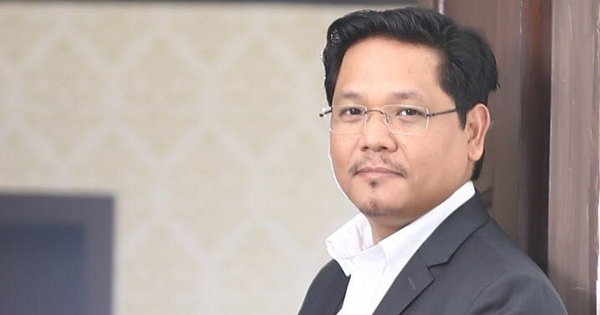 Meghalaya: BJP, NPP and United Democratic Party say Conrad Sangma will be the next chief minister