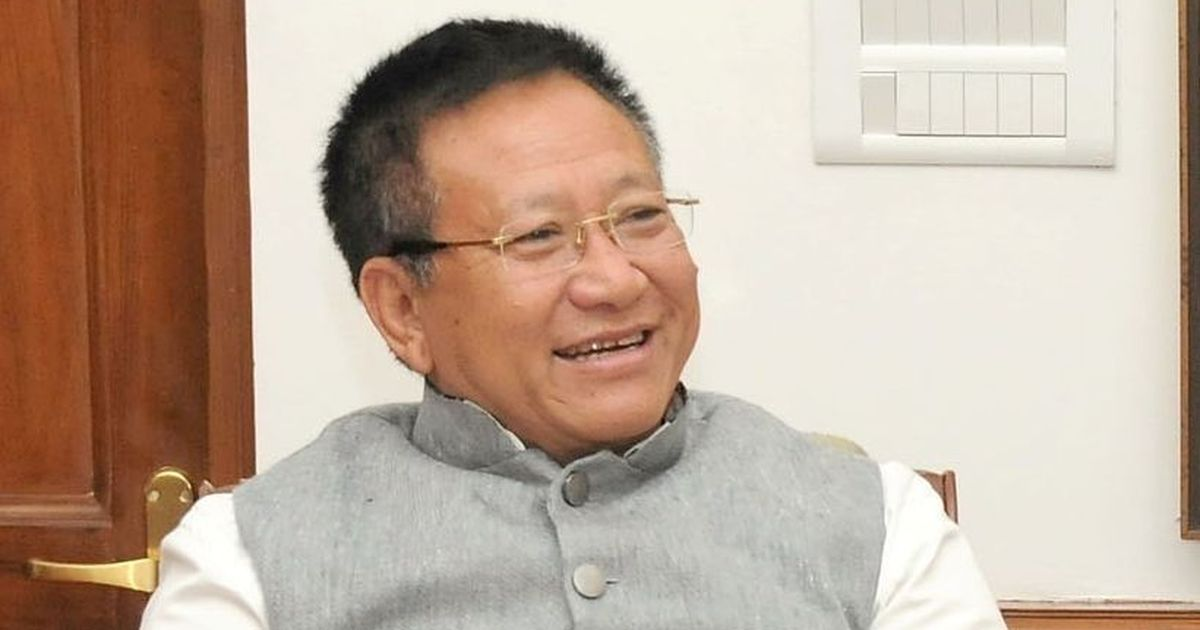 Nagaland Elections: Chief Minister TR Zeliang refuses to quit, says he will meet Amit Shah