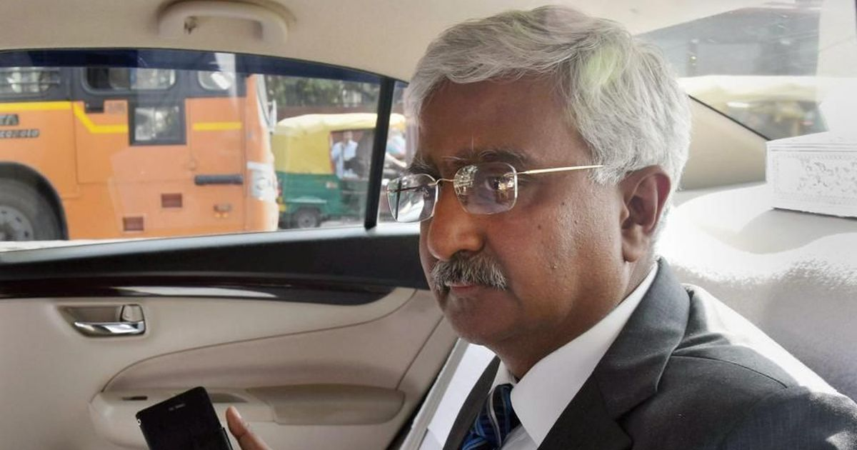 Delhi: AAP accuses chief secretary of using complaints to divert attention from alleged bank fraud