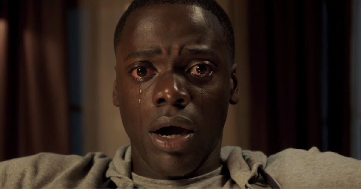 Oscar winner 'Get Out' proves that racism is truly horrifying