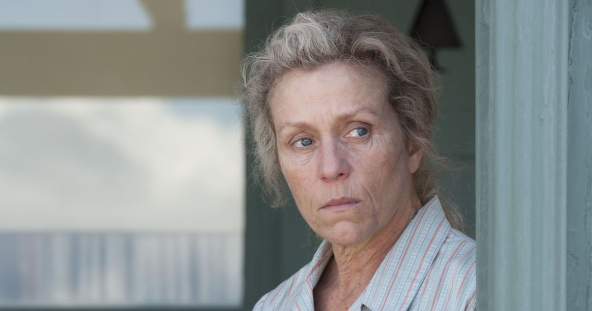 At least five reasons to love Oscar winner Frances McDormand