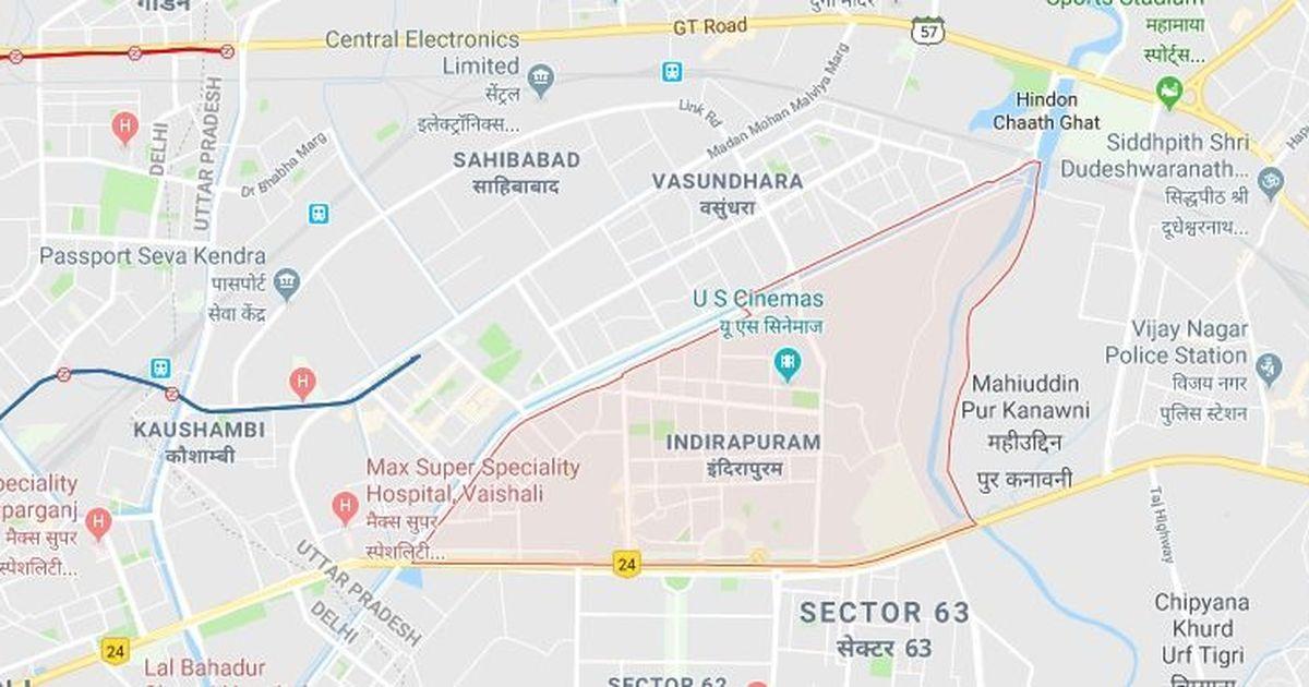 Indirapuram Couple Found Dead In Their Bathroom Police Await Visceral Report