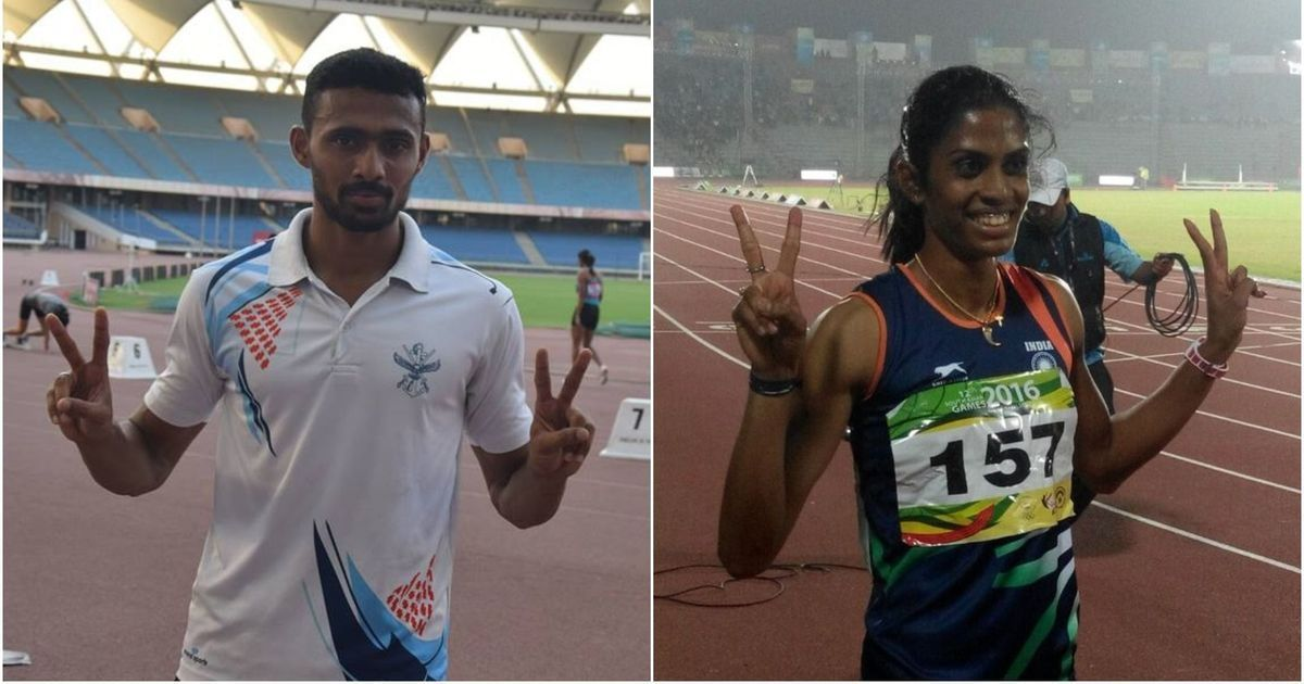Star quarter-milers Muhammed Anas, MR Poovamma not in provisional list for CWG relay teams