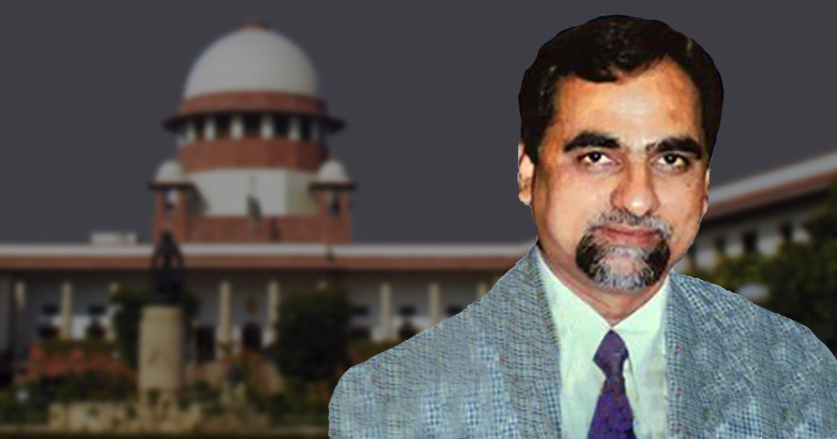 Judge Loya case: SC says it will order independent investigation if there's 'slightest suspicion'