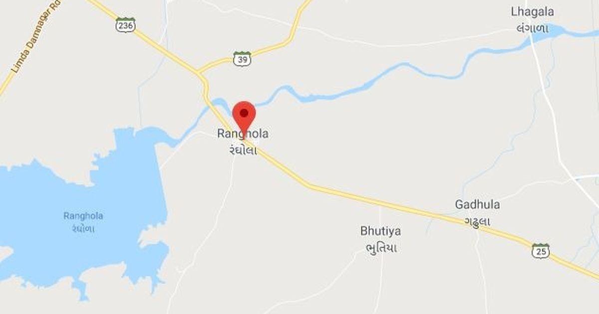 Gujarat: 30 dead, several injured after truck falls into drain in Bhavnagar