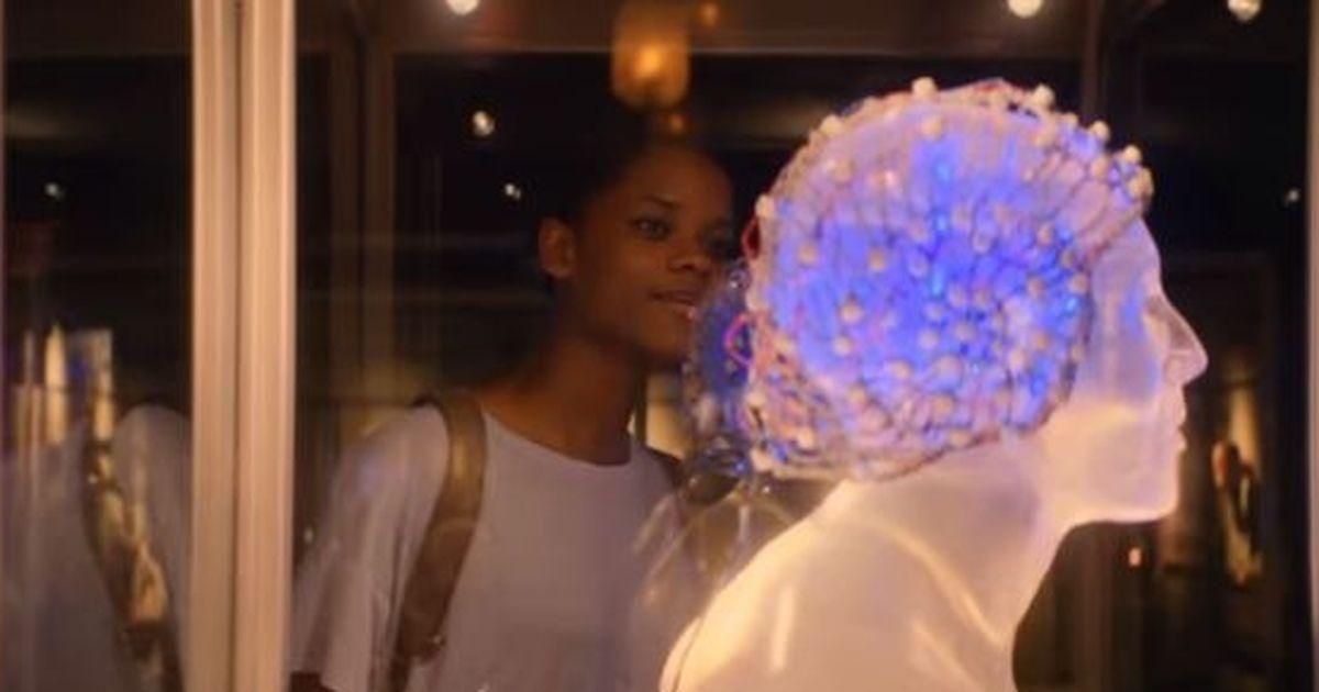 Netflix's 'Black Mirror' to return for a fifth season