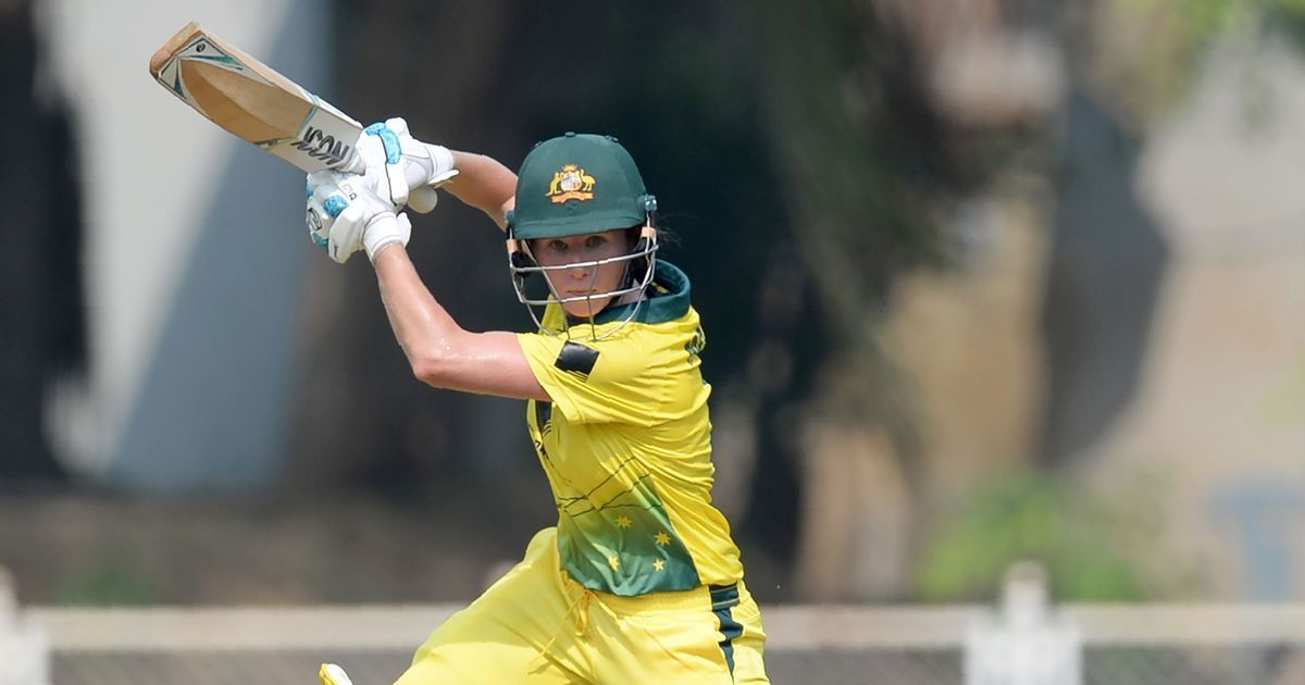Riding on Beth Mooney's century, Australian women thrash India 'A' in first warm up match