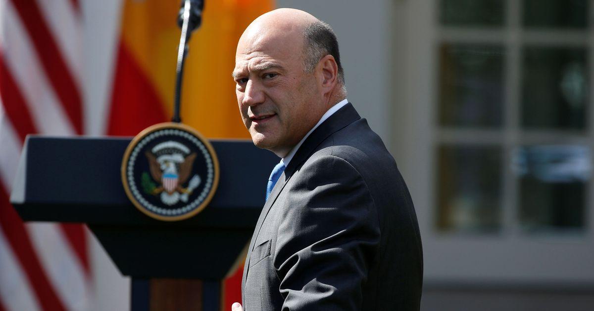US: Donald Trump's Chief Economic Adviser Gary Cohn resigns