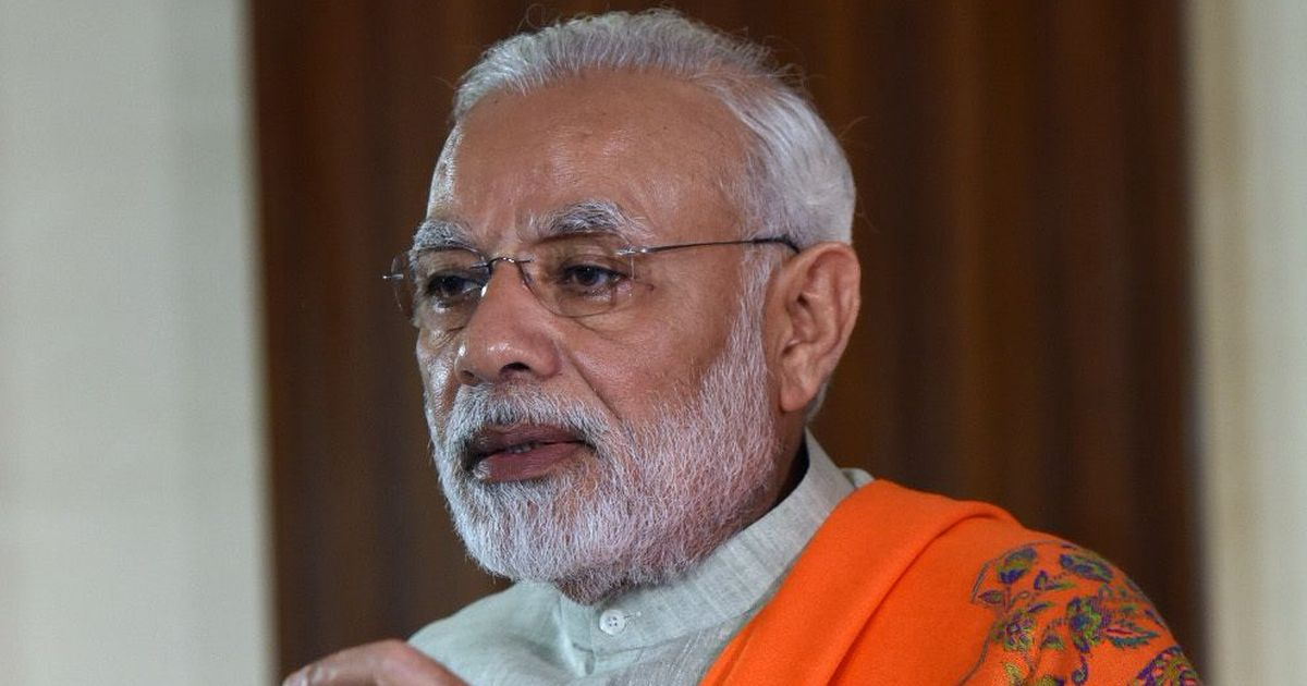Statues vandalised: Modi, Rajnath Singh condemn incidents, ask states to deal with cases sternly