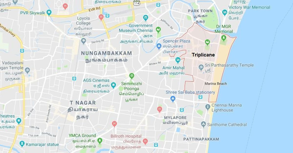 Tamil Nadu: Ritual threads of 15 people allegedly cut in Chennai