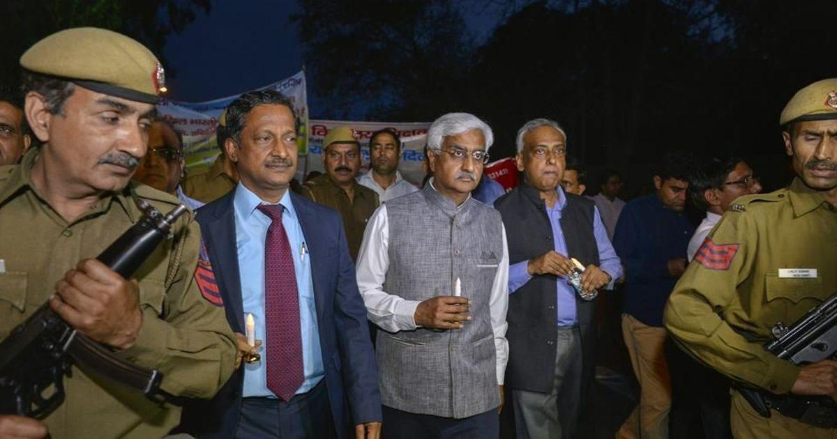 Delhi chief secretary 'assault': HC says Assembly panels cannot 'harass' Anshu Prakash with notices