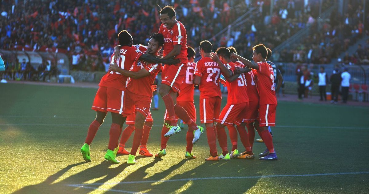 I-League preview: Blockbuster finale on the cards with four teams in fray for the title