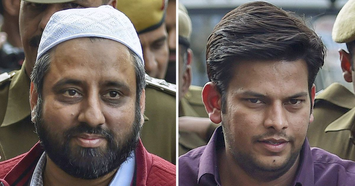 Delhi court extends AAP MLAs' judicial custody by 14 days in chief secretary 'assault' case