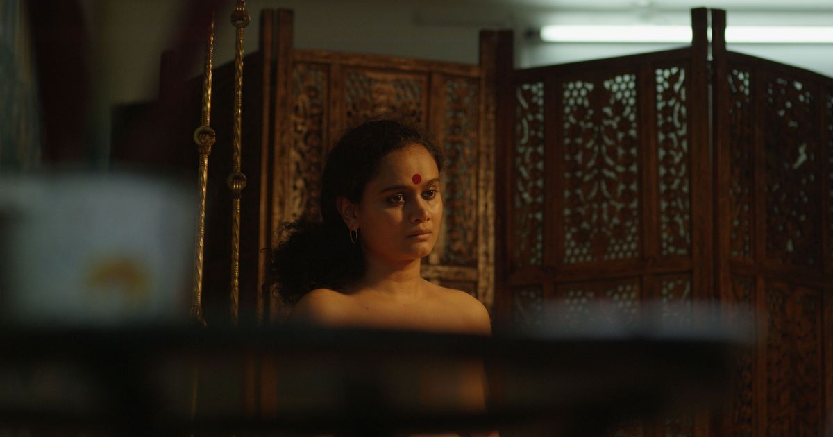 Ravi Jadhav on 'Nude': 'We are saying a lot of things, but we are doing it subtly'