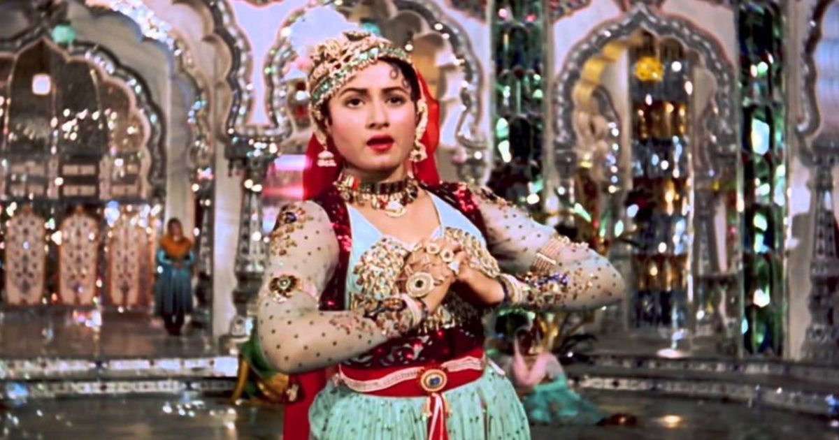 'The New York Times' obituary of Madhubala notes her tragic life, compares her to Marilyn Monroe