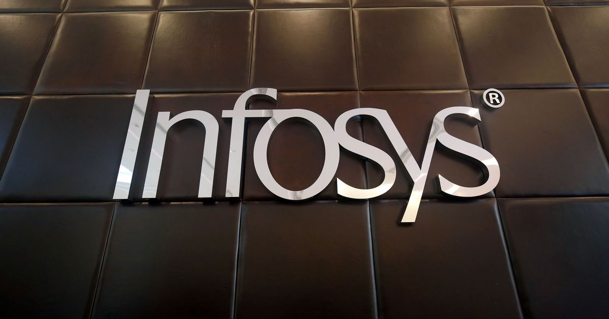 Infosys says it is not named in tax fraud case CBI is investigating