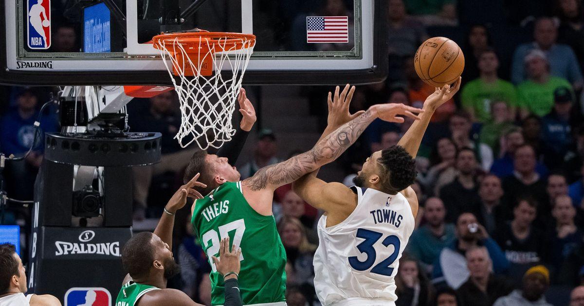NBA: Celtics book playoff berth, Warriors rally despite losing Curry