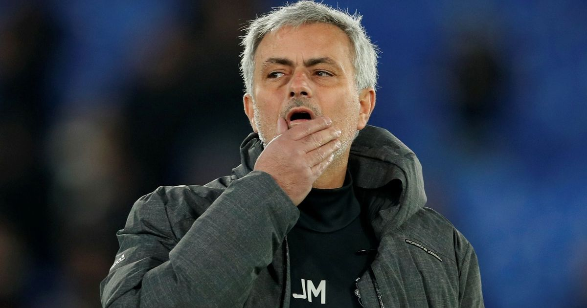 'Guys with an opinion couldn't resolve problems as managers': Mourinho hits back at Gary Neville