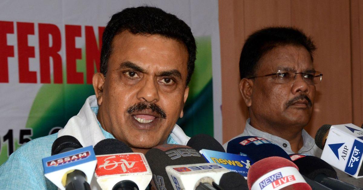 SC will deliver Ayodhya verdict before the 2019 polls because BJP wants it: Congress' Sanjay Nirupam