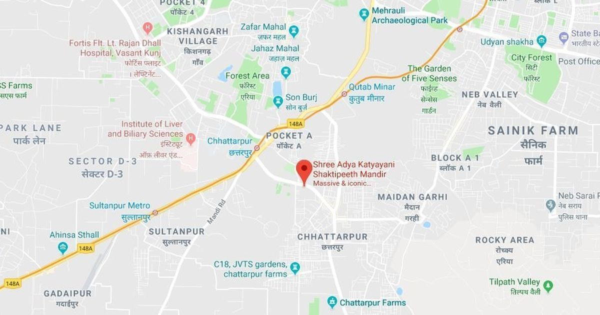Delhi: Nigerian man killed, another injured as two groups clash in Chattarpur