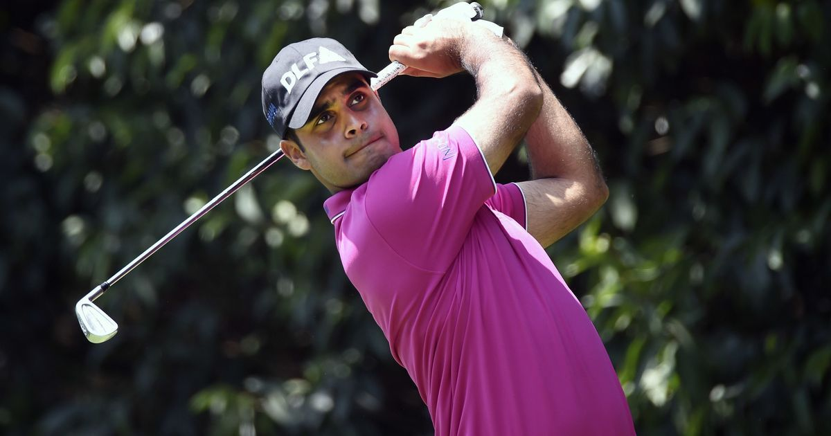 Indian Open: Aggressive Shubhankar Sharma done in by unforgiving course in final round