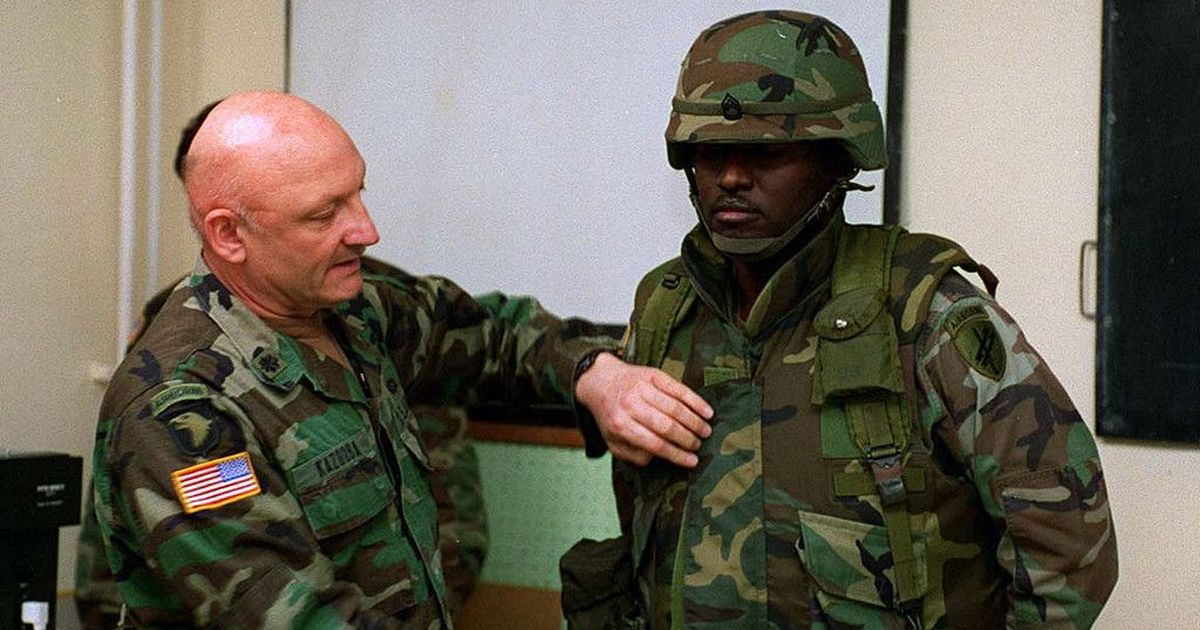 How the war in Iraq unintentionally helped stabilise Bosnia