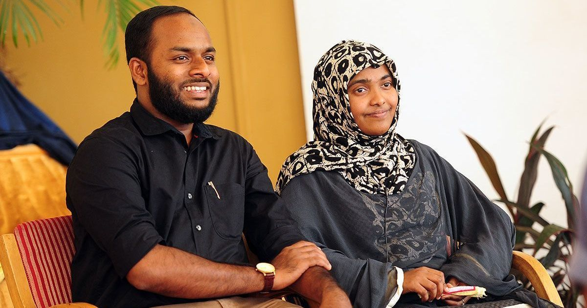 Hadiya, Shafin Jahan after being reunited: 'We want to show society our marriage wasn't a farce'