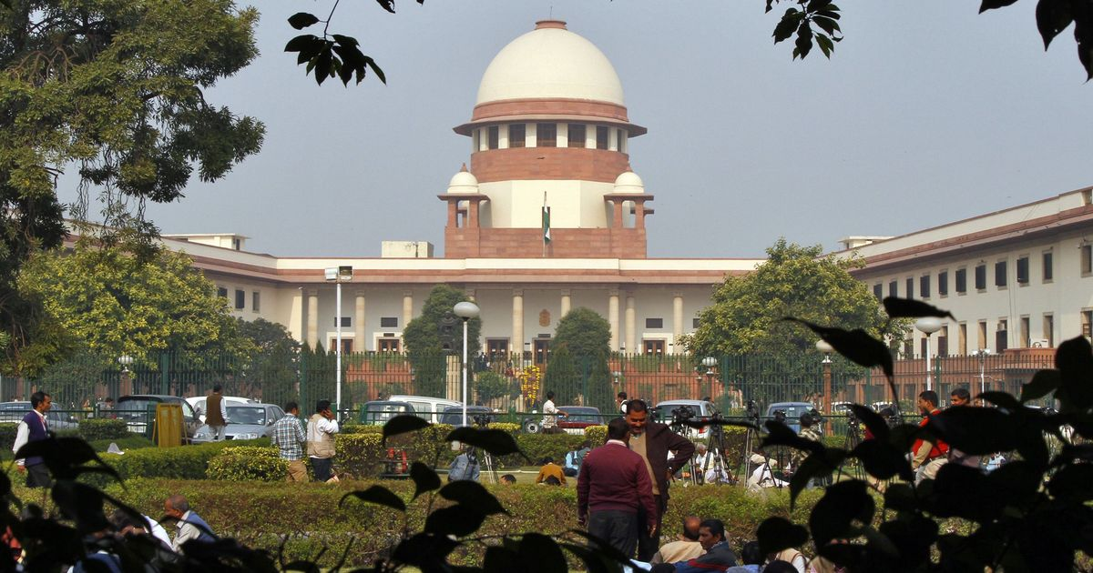 The big news: Supreme Court extends deadline for mandatory Aadhaar linking, and 9 other top stories
