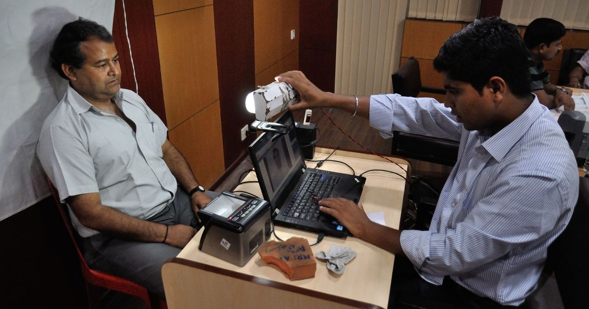 'We will be constantly tracked': Why university teachers are uneasy about submitting Aadhaar numbers