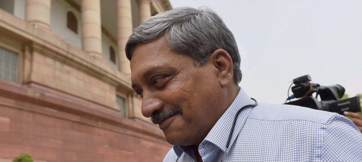 Goa: Shiv Sena demands President's Rule in CM Manohar Parrikar's absence