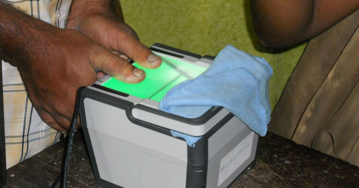 Supreme Court indefinitely extends deadline to link Aadhaar with bank accounts, mobile numbers