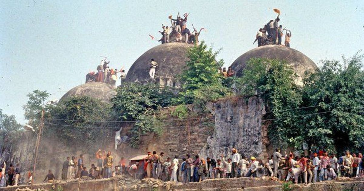 Ayodhya row: Supreme Court to resume hearing the land dispute on Wednesday