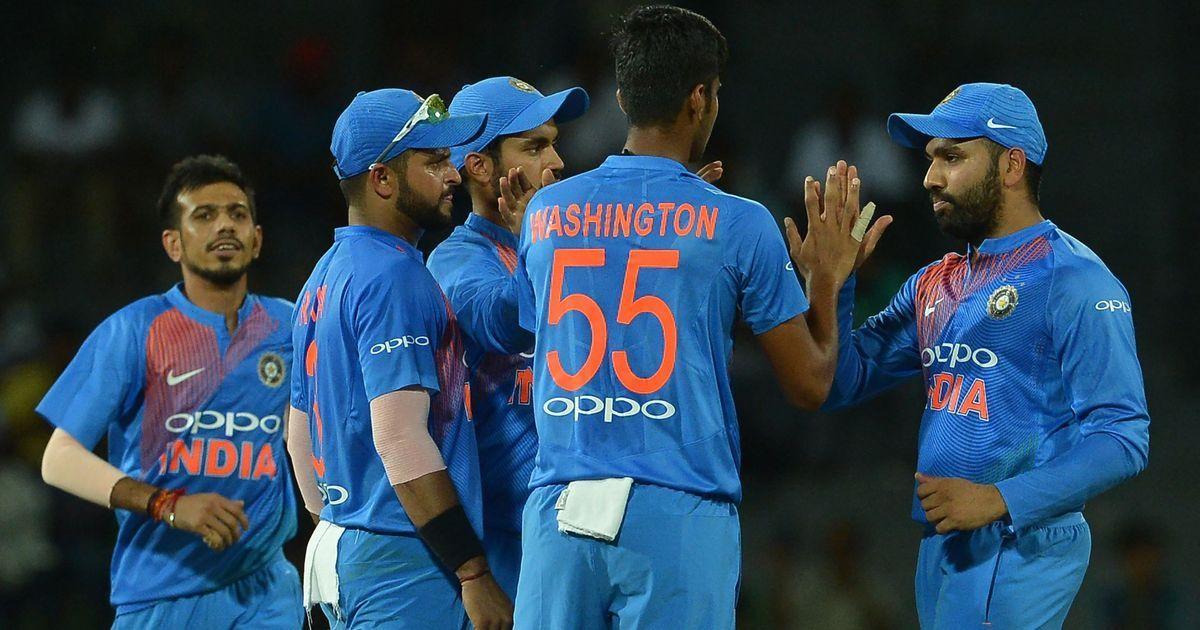 Nidahas Trophy: Rohit Sharma, Washington Sundar star as India edge Bangladesh by 17 runs