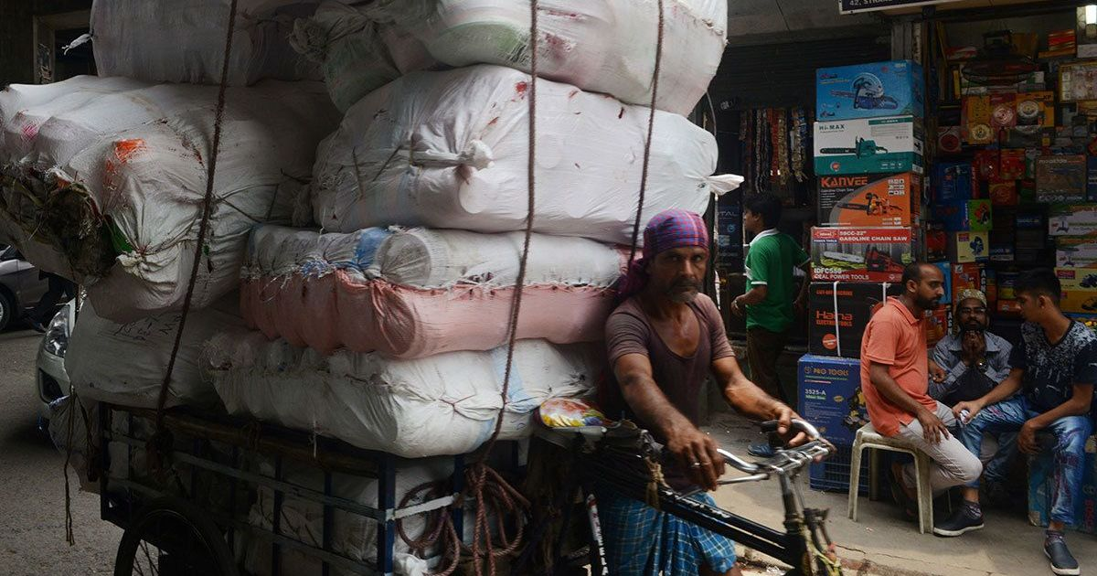 Readers' comments: Demonetisation has ruined India's unorganised sector