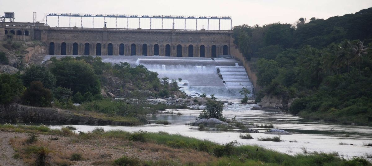 Tamil Nadu Assembly passes resolution asking Centre to set up Cauvery Management Board
