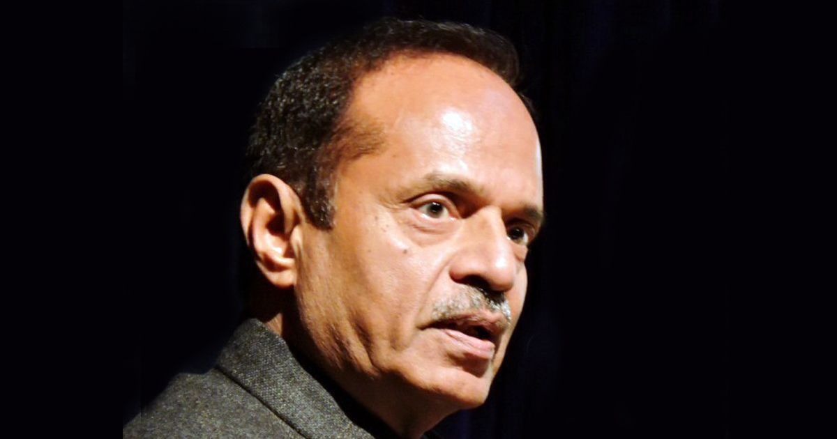 Tribune Editor-in-Chief Harish Khare quits, say reports